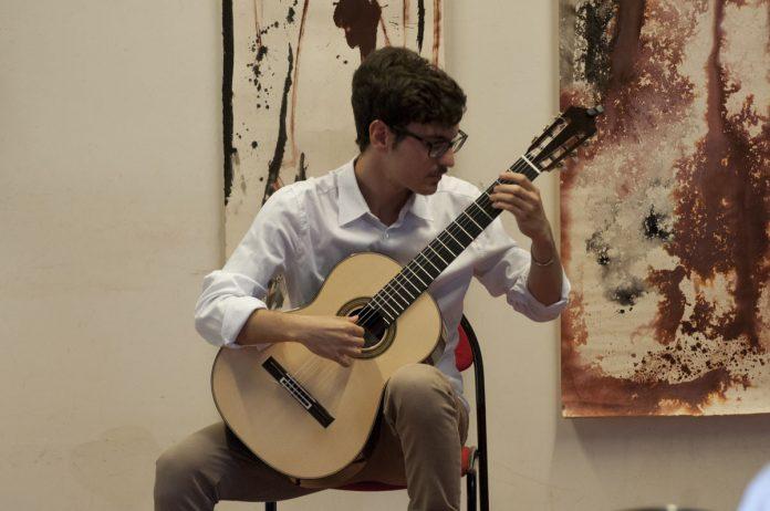 Alla Pinacoteca il concerto degli allievi del Conservatorio Franci