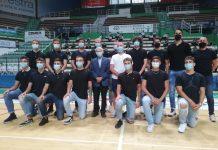 Alma Pramac Racing: Bagnaia presente alla festa di fine stagione