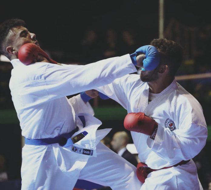 Karate, il mensanino Cesare Banfi convocato al raduno della Nazionale