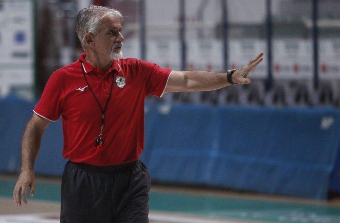 "Ego Handball, coach Branko Dumnic: ""Ad Eppan ci aspetta una partita combattuta"""