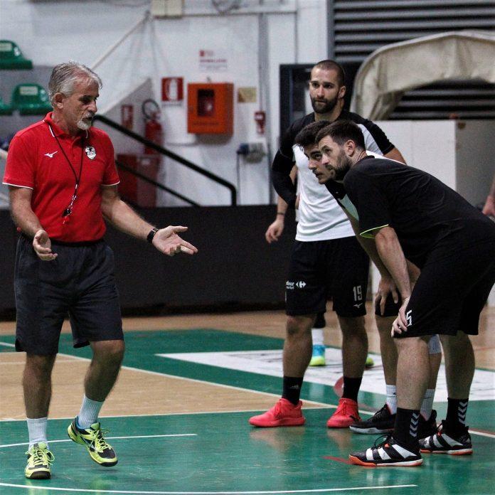 Ego Handball: positivo in squadra, rinviata la partita di stasera contro Merano