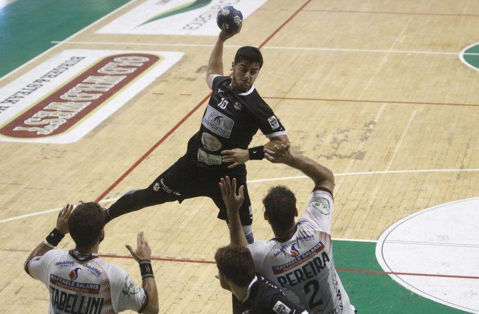 La Ego Handball Siena si prende due punti ad Appiano