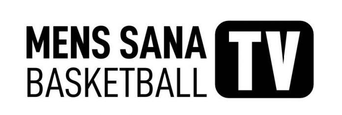 Nasce Mens Sana Basketball Tv