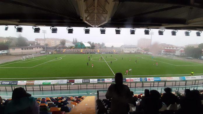 Serie D: Pianese, tris al Tiferno Lerchi. Calcio Flaminia espugna 3-2 il campo della Sinalunghese