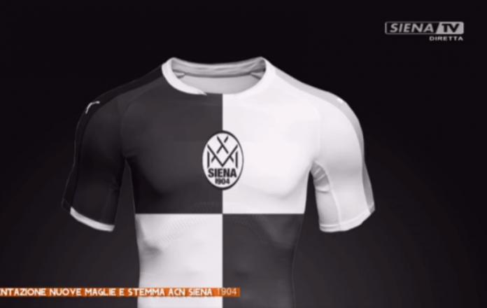 Acn Siena, presentati la nuova maglia e lo stemma – FOTO