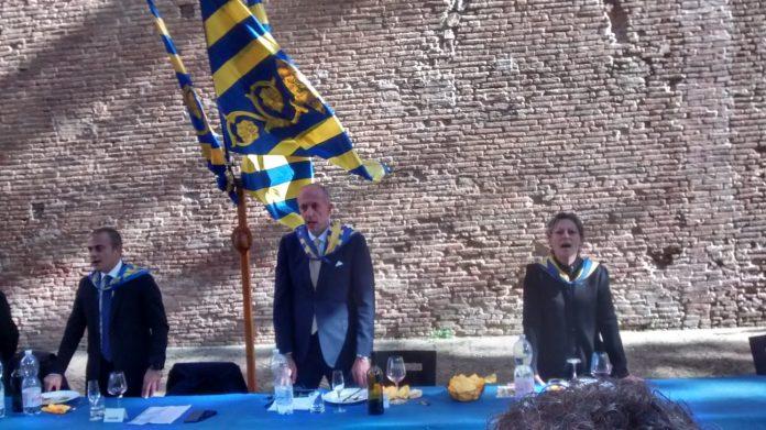 Tartuca, confermato il Capitano Gianni Cortecci