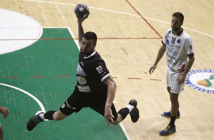 La Ego Handball riparte: domani turno infrasettimanale a Fondi