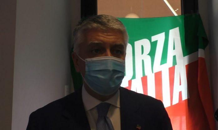 """Forza Italia, Mallegni: """"Rottura col passato, dobbiamo ripartire"""""""