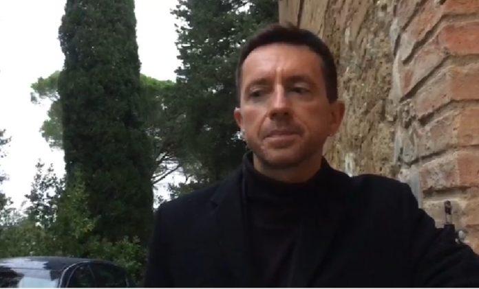 """Scanzi a Siena Tv: """"Per far soffrire Giani al centrodestra serviva un candidato più moderato e preparato"""""""