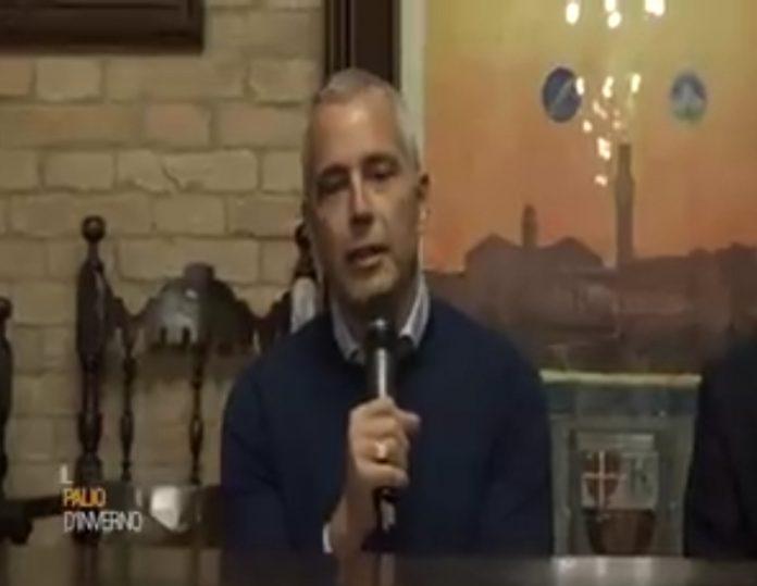 Dario Ricci è il nuovo capitano della Torre