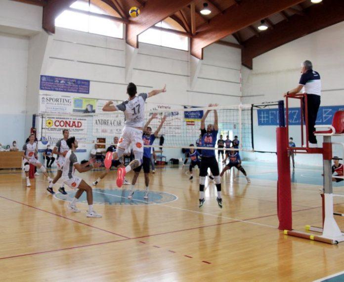 Torneo di Alba Adriatica, due splendide vittorie per la Emma Villas Siena