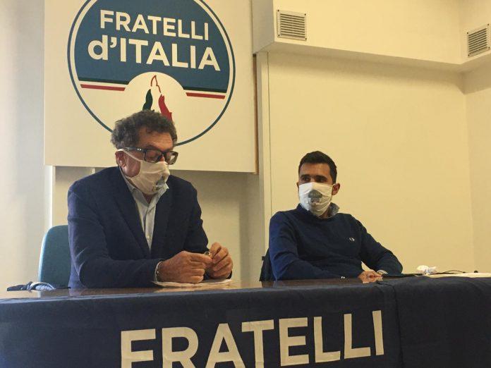 Novità in giunta, Paolo Benini passa a Fratelli d'Italia