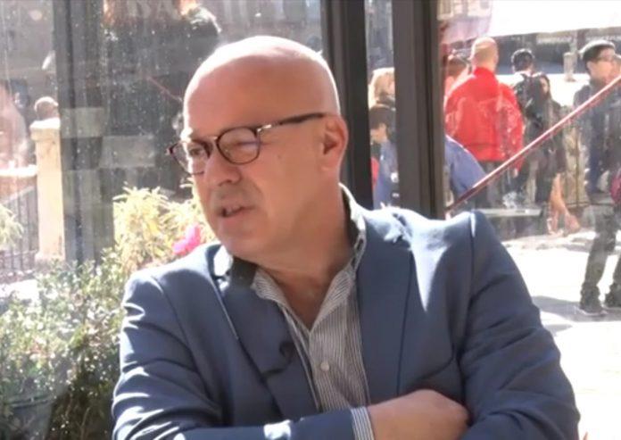 """Acn Siena, Bellandi: """"Con Gilardino qualche problema c'è stato. Ora subito due rinforzi"""""""