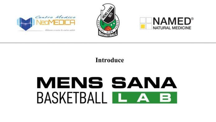 Mens Sana, nasce Msb Academy Lab