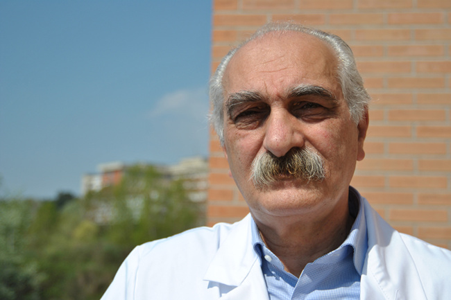 Morte professor De Stefano, il cordoglio di ordine dei medici e Università di Siena