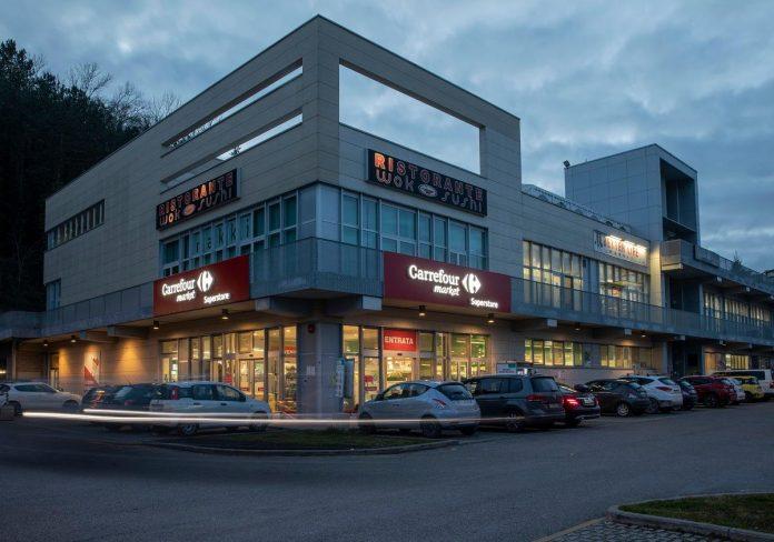 Mens Sana, partnership con Etruria Retail Master franchising Carrefour