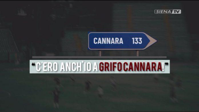 """""""C'ero anch'io a Grifo Cannara"""": questa sera ospite il vice presidente dell'Acn Siena Bellandi"""