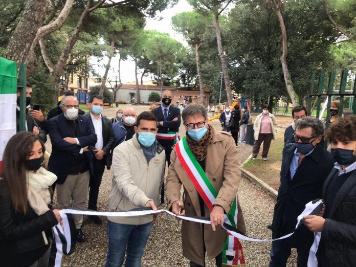 """Parco intitolato a Norma Cossetto, De Mossi: """"Tutti i totalitarismi sono da condannare"""""""