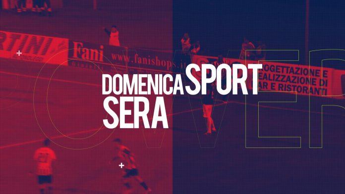 "Dalle 20 torna ""Domenica Sport Sera"" su Radio Siena Tv"