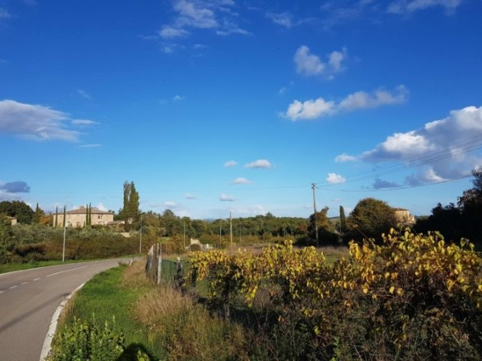 """Monteriggioni, progetto """"resilienza"""": potenziamento impianti elettrici, innovazione e sostenibilità"""