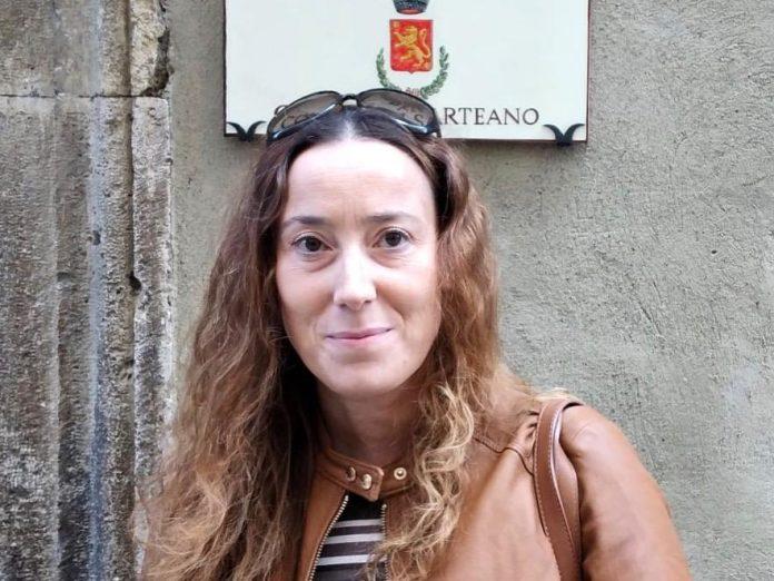 Sarteano, Lucia Mancini nuovo assessore all'Istruzione, Pari Opportunità e Politiche Giovanili