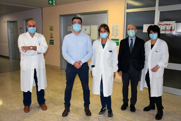 Campagna antinfluenzale Scotte, più di 1000 professionisti si sono sottoposti al vaccino