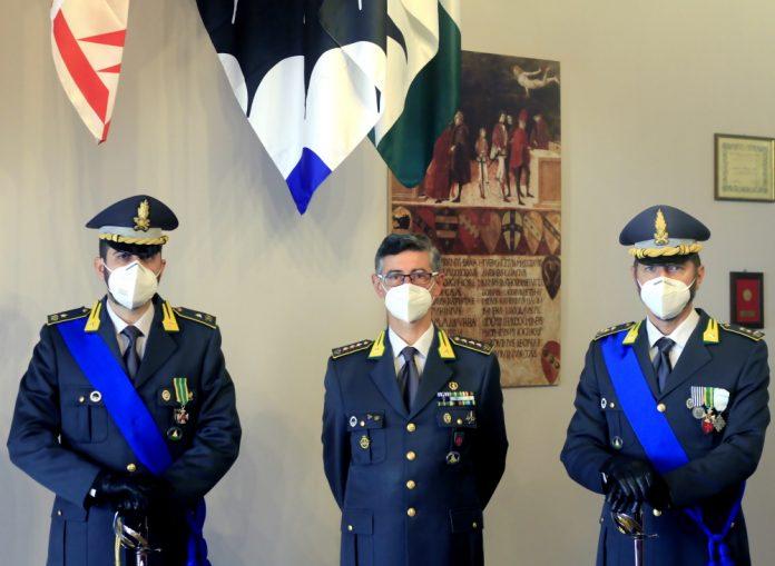 GdF, il Maggiore Lo Faro è il nuovo comandante del Nucleo di Polizia Economico-Finanziaria