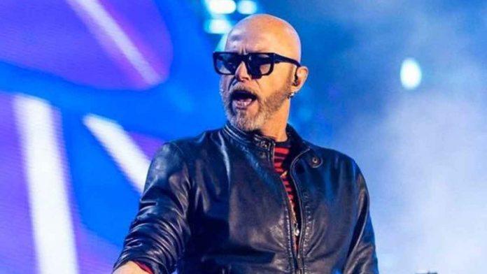 Pau Bruni, il frontman dei Negrita doppiamente artista: cantante e ora disegnatore