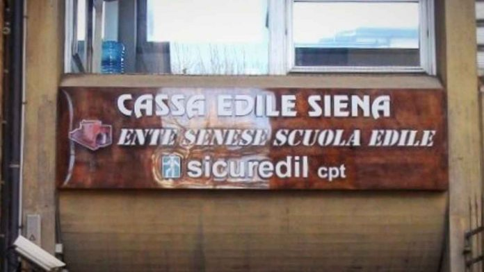 """La Scuola Edile di Siena lancia il pacchetto """"Formiamo al 110%"""""""