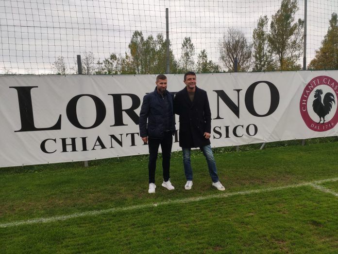 """Lornano Badesse, il nuovo allenatore Bonuccelli: """"La mia idea è di imporre il gioco"""""""