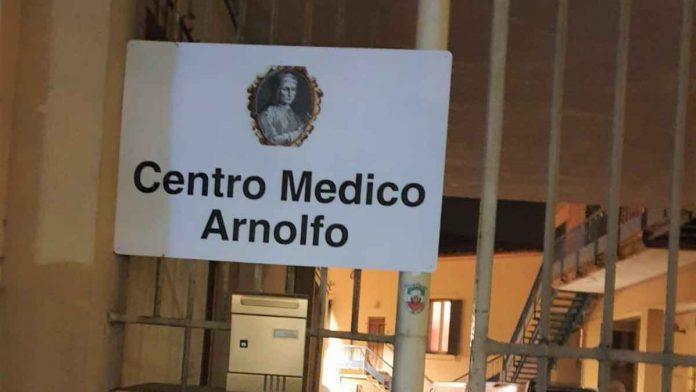 Nuovi ambulatori per i medici di Colle Val d'Elsa