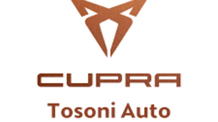 Il brand CUPRA arriva a Siena