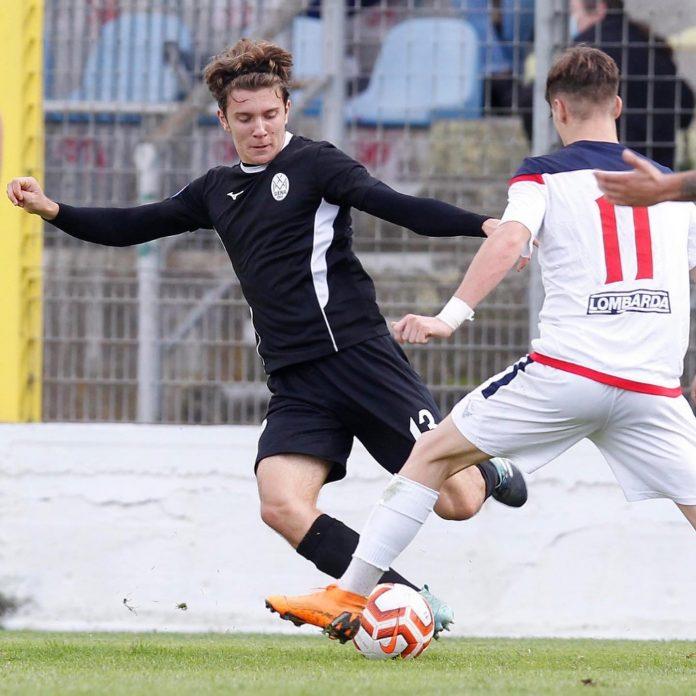 Il Siena è Forte: vittoria contro la Flaminia per 1-3