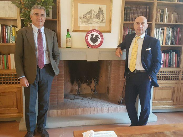 Consorzio Chianti Classico e Banca Mps insieme a sostegno dei viticoltori