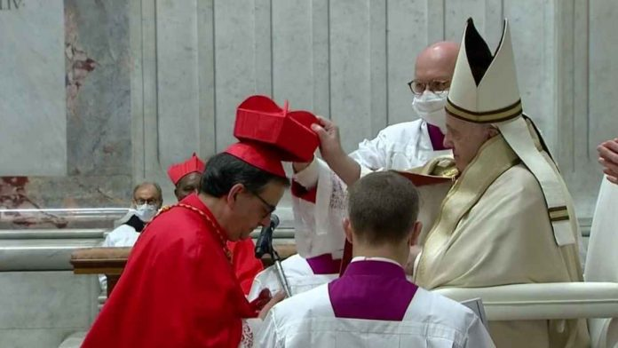 """Le prime parole del Cardinale Lojudice: """"Ho sentito vicina tutta la Chiesa diocesana"""""""