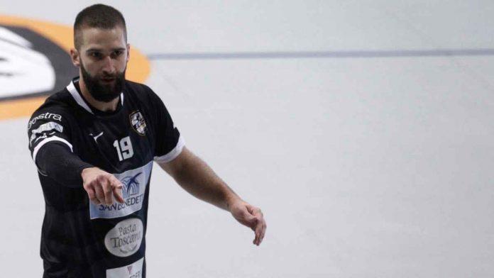 La Ego Handball manca l'impresa in European Cup. Vince Gorenje