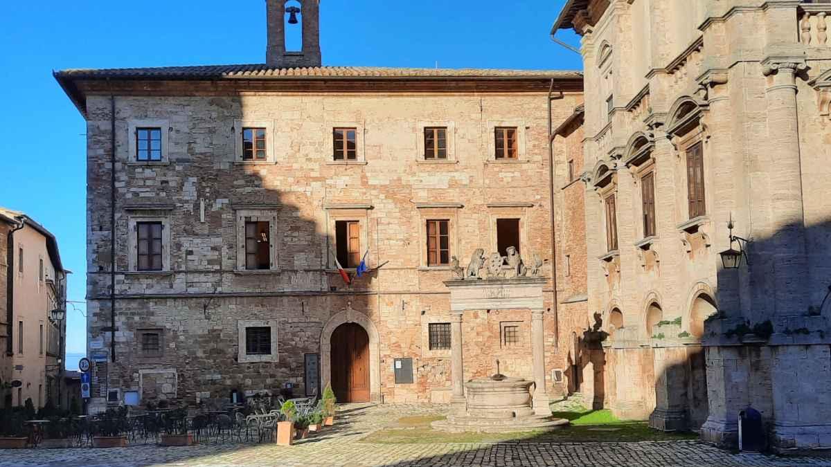 San Giorgio in Bosco: PRESTITO LIBRI. da Asporto!