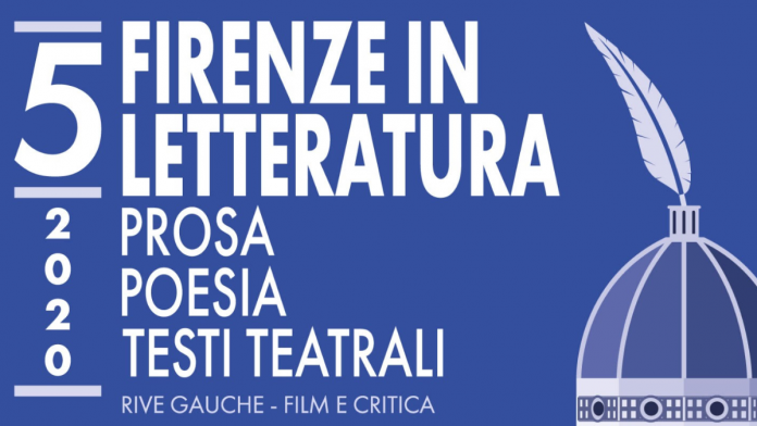 Autori senesi tra i vincitori del premio letterario fiorentino Rive Gauche