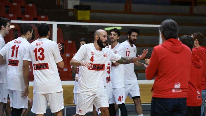 Basket, la serie B riparte: domani Chiusi ospita la Libertas Livorno