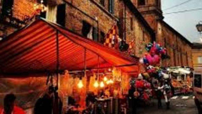 Emergenza Covid, sospesi gli appuntamenti natalizi: niente Santa Lucia e Mercatino di Natale