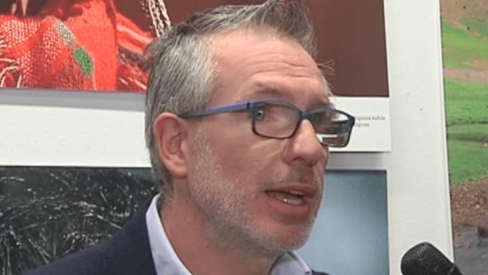Stefano Scaramelli nel comitato nazionale di Italia Viva