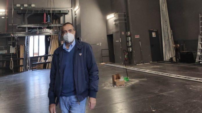 Teatro dei Rinnovati, interventi di manutenzione e ripulitura che mancavano da 50 anni