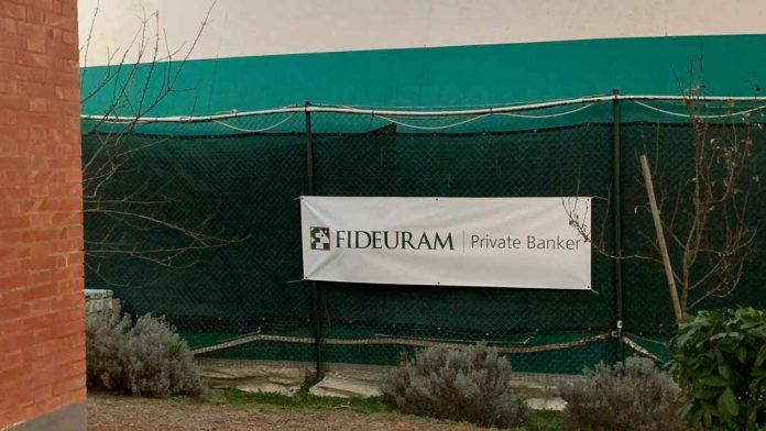 Al via il primo Torneo di tennis Fideuram