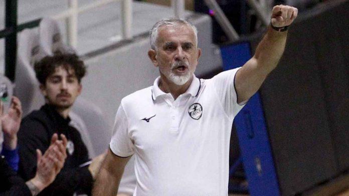 Ego Handball Siena ko nella prima di ritorno. Vince Fasano 25-30
