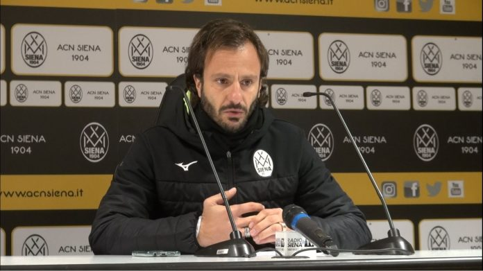 "Gilardino saluta Siena: ""In bocca al lupo ai miei ragazzi"""