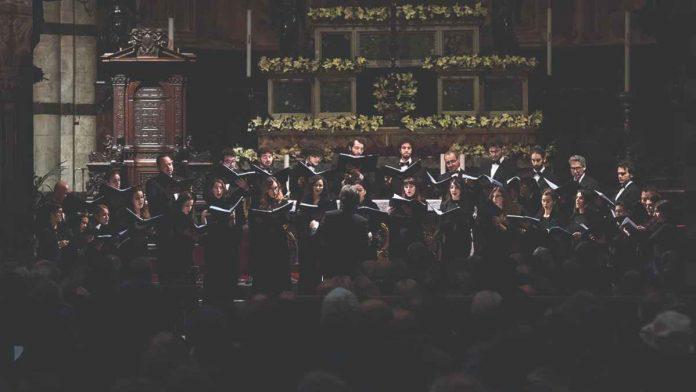 Stasera il Coro della Cattedrale in concerto in live streaming