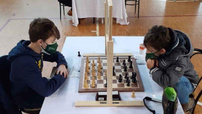 Grande successo per il Torneo nazionale di scacchi al PalaChigi