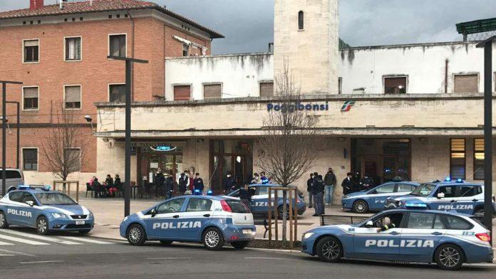 Polizia, controlli a tappeto in Valdelsa