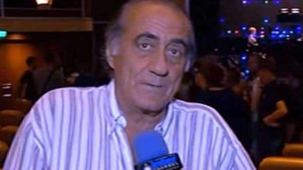 Mauro Bellugi: