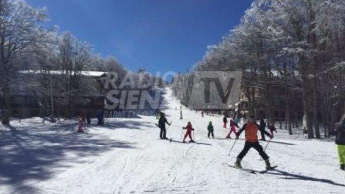 Emergenza Covid, pronti i ristori ai maestri di sci della Toscana